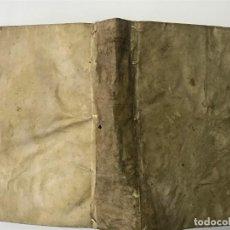 Libros antiguos: MARIANA. HISTORIA GENERAL DE ESPAÑA, MADRID 1650. TOMO SEGUNDO. . Lote 139599246