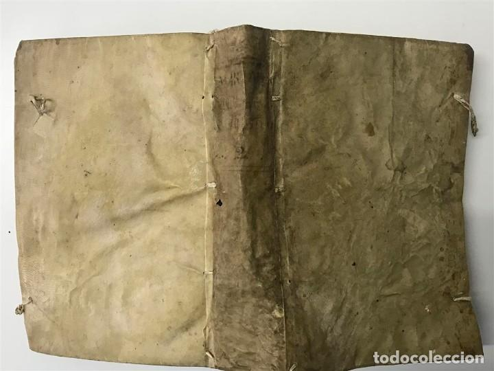 Libros antiguos: Mariana. Historia General de España, Madrid 1650. Tomo segundo. - Foto 2 - 139599246