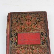 Libros antiguos: L-980 LES GRANDS TRAVAUX DU SIECLE, J.B. DUMONT. 1981. EN FRANCES.. Lote 139617174