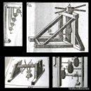 Libros antiguos: AÑO 1819 VENECIA ELEMENTA PHILOSOPHIAE 9 GRABADOS DESPLEGABLES MECÁNICA FÍSICA 2 TOMOS EN 1 VOLÚMEN. Lote 104918963