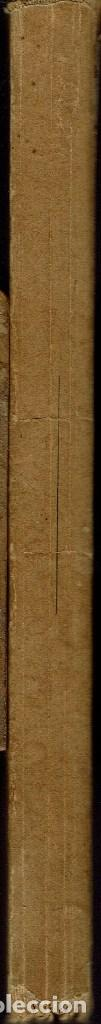 Libros antiguos: LA LEYENDA DE LOS INFANTES DE LARA, POR RAMÓN MENÉNDEZ PIDAL. AÑO 1896. (1.8) - Foto 3 - 139684126