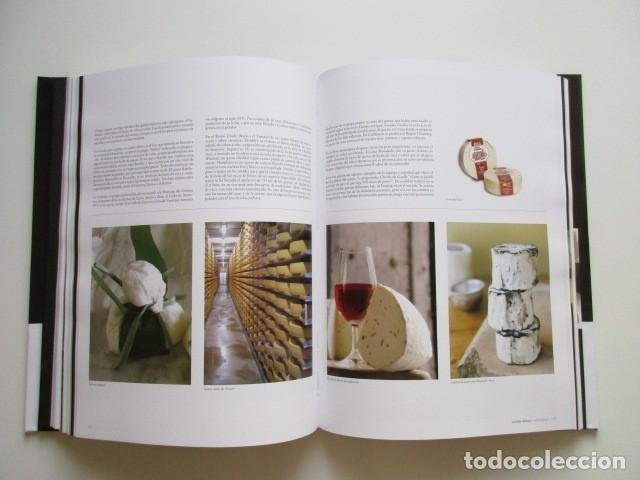 Libros antiguos: SUMMA DELECTA (SUPREMO DELEITE), LIBRO DE LUJO PARA GOURMENTS, VINOS, QUESOS, CAFÉ, DELICATESSEN - Foto 2 - 139771414