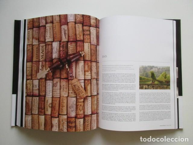 Libros antiguos: SUMMA DELECTA (SUPREMO DELEITE), LIBRO DE LUJO PARA GOURMENTS, VINOS, QUESOS, CAFÉ, DELICATESSEN - Foto 5 - 139771414