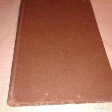 Libros antiguos: CRONICA O COMENTARIS DEL REY EN JAUME PRIMER, BIBLIOTECA CLASSICA CATALANA VOLUM PRIMER, 1905. Lote 139905630
