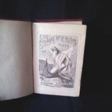 Libros antiguos: RAMON DE CALA - LOS COMUNEROS DE PARIS, HISTORIA DE LA REVOLUCION FEDERAL DE FRANCIA EN 1871/1872. Lote 139976482
