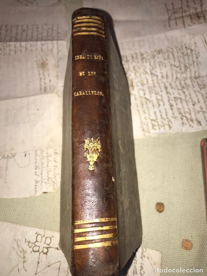 Libros antiguos: IDEA DE EXEA. EJEA DE LOS CABALLEROS. IMPRESO EN PAMPLONA 1790. MUY RARO. - Foto 9 - 140027826