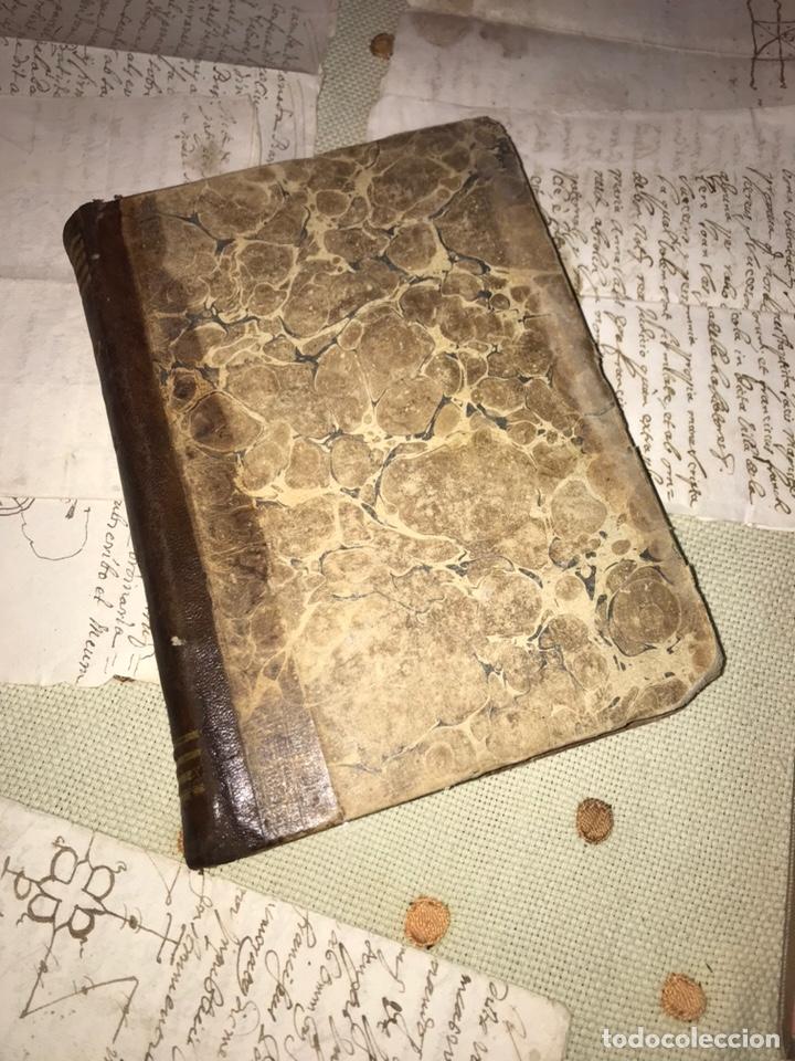 Libros antiguos: IDEA DE EXEA. EJEA DE LOS CABALLEROS. IMPRESO EN PAMPLONA 1790. MUY RARO. - Foto 11 - 140027826