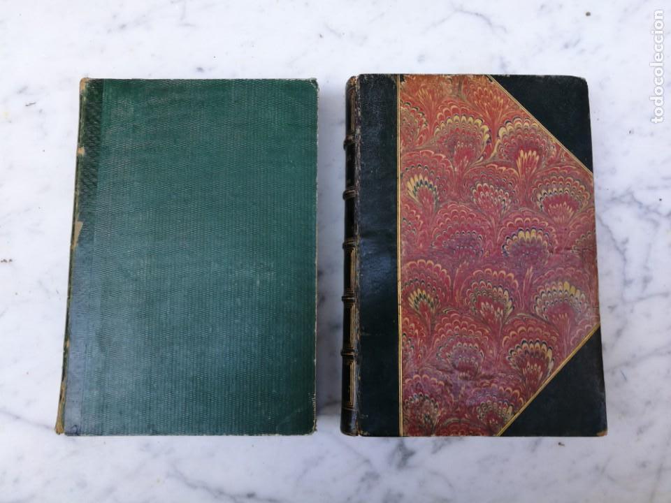 Libros antiguos: Les anglais peints par eux memes 1841 - Foto 11 - 140040942