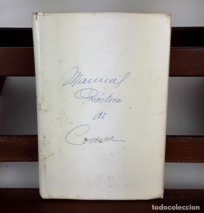Libros antiguos: LA COCINERA MODERNA. MANUAL PRÁCTICO DE COCINA. E. V. IMP. CASA BENEFICENCIA. VALENCIA. 1888. - Foto 7 - 140084534