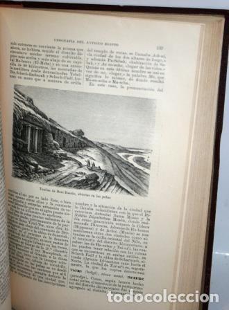 Libros antiguos: HISTORIA UNIVERSAL. ONCKEN, Guillermo. 46 tomos - Foto 6 - 140243970