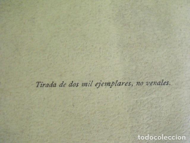 Libros antiguos: Libro Rinconete y Cortadillo - Miguel de Cervantes Saavedra (Tercer Centenario Quijote 1905) - Foto 3 - 140276322