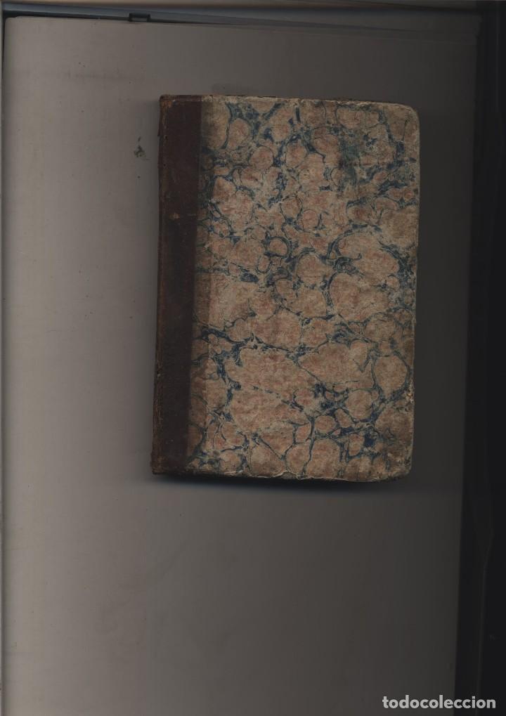 MANUAL DE AGRICULTURA OLIVÁN, ALEJANDRO MADRID, IMPR. DE MANUEL GALIANO, 1856 GASTOS GRATIS (Libros Antiguos, Raros y Curiosos - Ciencias, Manuales y Oficios - Otros)