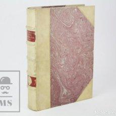 Libros antiguos: ANTIGUO LIBRO EDICIÓN CASTELLANO - EL GRAN TEATRO LICEO DE BARCELONA / LICEU - OLIVA VILANOVA. Lote 140386906