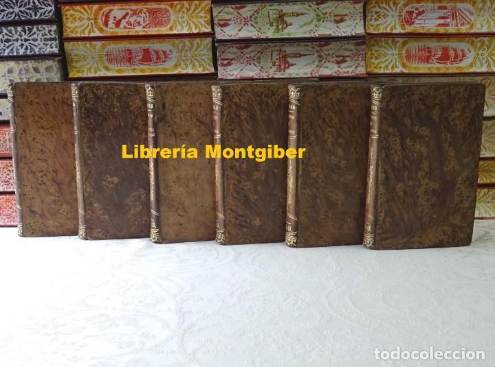 Libros antiguos: LE VICOMTE DE BRAGELONNE . Ou dix ans plus tard, complément DES TROIS MOUSQUETAIRES ET DE VINGT ANS - Foto 3 - 140501034