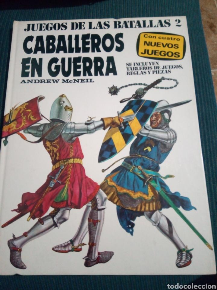 Alte Bücher: los 3 primeros libros juegos de las batallas oeste caballeros y las galaxias plaza y janes - Foto 4 - 140598458