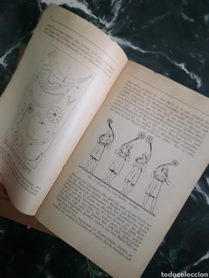 Libros antiguos: KULTURGESCHICHTLICHE WEGWEISER DURCH DAS RÖMISCH-GERMANISCHE CENTRAL-MUSEUM. [NM 3 Y 7) EN ALEMAN - Foto 4 - 140626780
