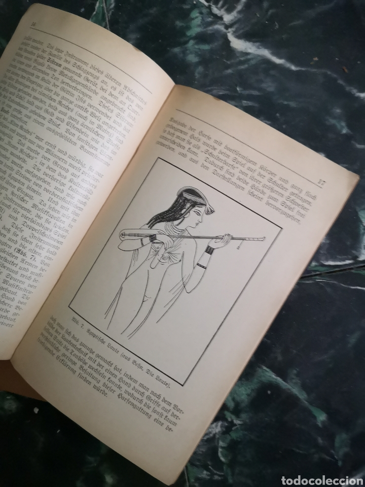 Libros antiguos: KULTURGESCHICHTLICHE WEGWEISER DURCH DAS RÖMISCH-GERMANISCHE CENTRAL-MUSEUM. [NM 3 Y 7) EN ALEMAN - Foto 5 - 140626780