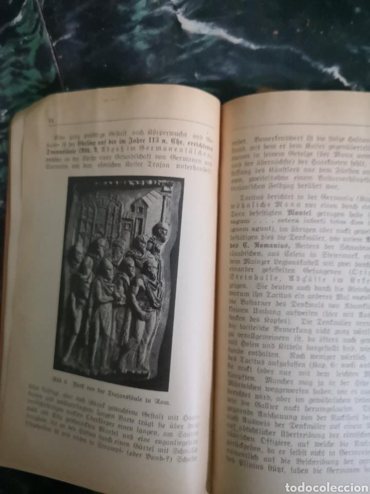 Libros antiguos: KULTURGESCHICHTLICHE WEGWEISER DURCH DAS RÖMISCH-GERMANISCHE CENTRAL-MUSEUM. [NM 3 Y 7) EN ALEMAN - Foto 6 - 140626780