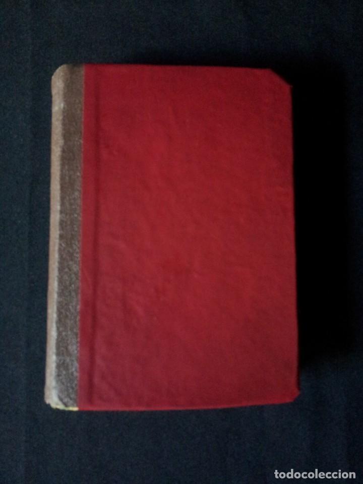 Libros antiguos: GUILLERMO MOYANO - EL COCINERO ESPAÑOL Y LA PERFECTA COCINERA - PRIMERA EDICION MALAGA 1867 - Foto 14 - 140691926