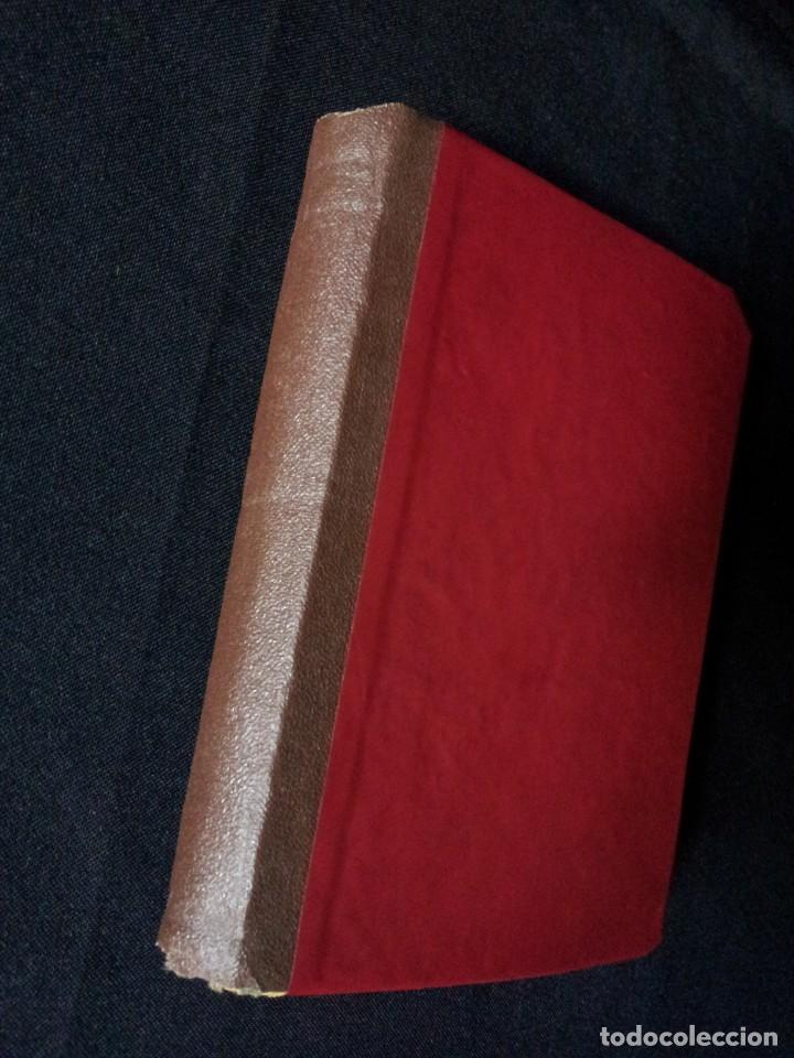 Libros antiguos: GUILLERMO MOYANO - EL COCINERO ESPAÑOL Y LA PERFECTA COCINERA - PRIMERA EDICION MALAGA 1867 - Foto 15 - 140691926