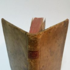 Alte Bücher - 1786 - ALVAREZ Y BAENA - Compendio histórico de las grandezas de la Coronada Villa de Madrid - 140724686