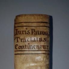 Alte Bücher - TRACTATVS ET FLORES 1573. - 140731613