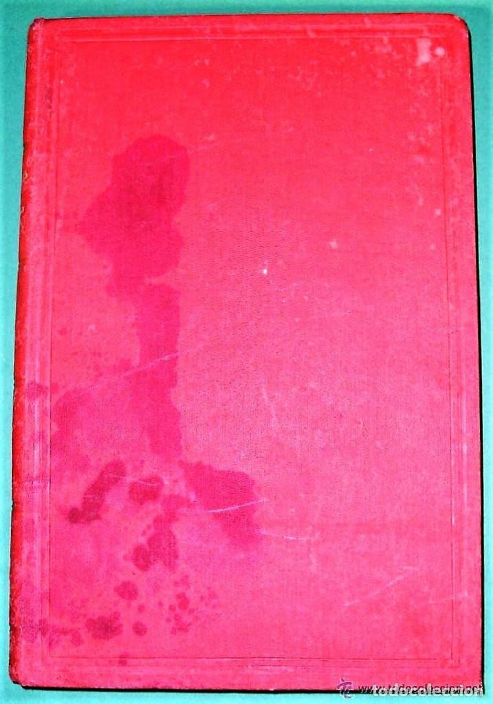 Libros antiguos: LIBRO EL DERECHO MARITIMO Y LA LETRA DE CAMBIO DE MANUEL ZAPATERO Y GARCIA EDITADO EN 1886.DEDICADO. - Foto 5 - 140770530