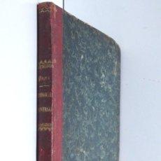 Libros antiguos: SUMARIO DE HISTORIA UNIVERSAL – JOSÉ LUÍS PONS Y GALLARZA – INSTITUTO BALEAR 1883. Lote 140783906