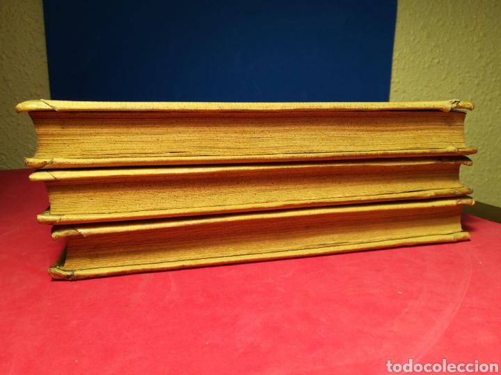 Alte Bücher: América, historia de su descubrimiento, obra en 3 tomos - Rodolfo Cronau - Montaner y Simón, 1892 - Foto 4 - 140881525