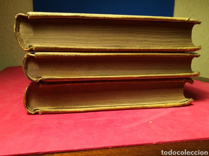 Alte Bücher: América, historia de su descubrimiento, obra en 3 tomos - Rodolfo Cronau - Montaner y Simón, 1892 - Foto 5 - 140881525