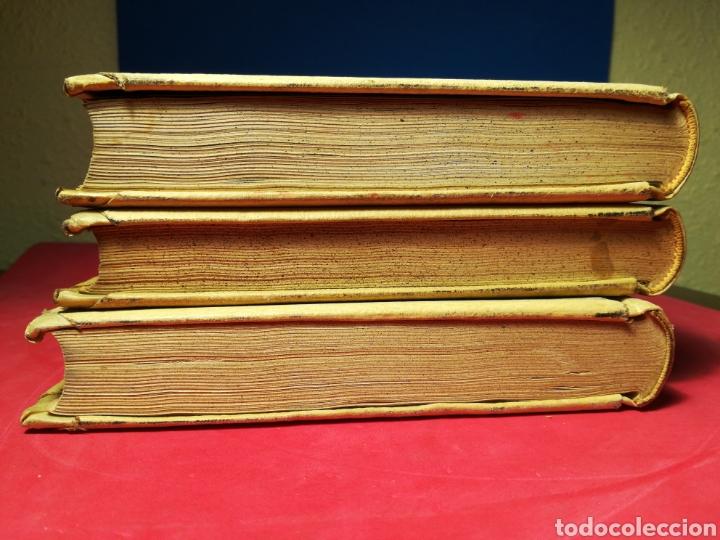 Alte Bücher: América, historia de su descubrimiento, obra en 3 tomos - Rodolfo Cronau - Montaner y Simón, 1892 - Foto 6 - 140881525