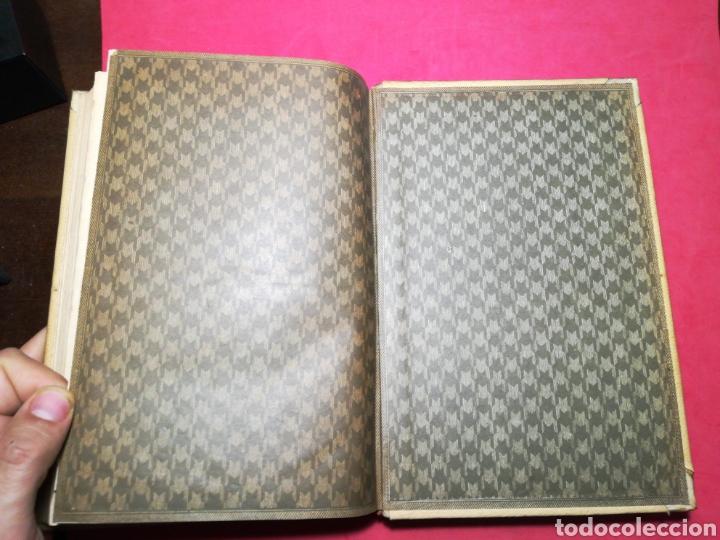 Alte Bücher: América, historia de su descubrimiento, obra en 3 tomos - Rodolfo Cronau - Montaner y Simón, 1892 - Foto 12 - 140881525