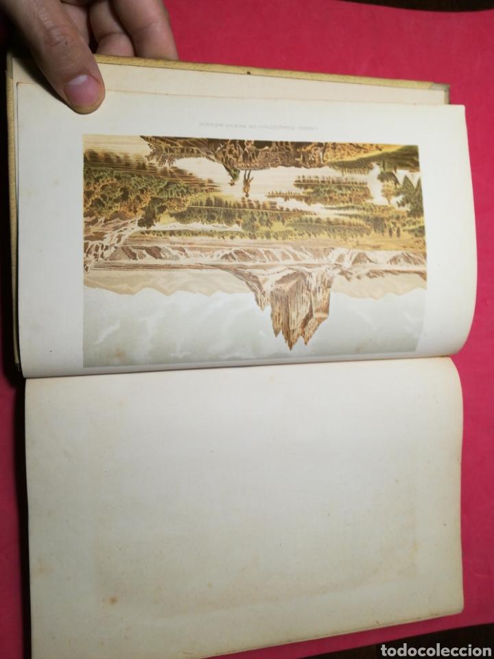 Alte Bücher: América, historia de su descubrimiento, obra en 3 tomos - Rodolfo Cronau - Montaner y Simón, 1892 - Foto 14 - 140881525