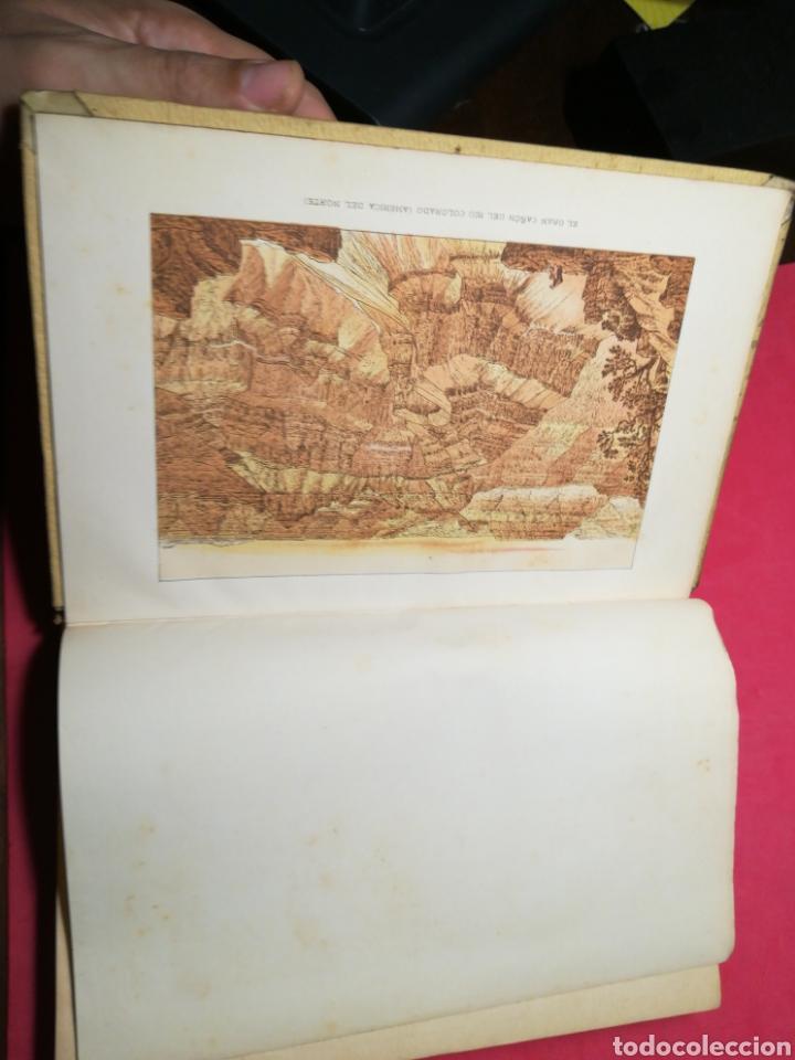 Alte Bücher: América, historia de su descubrimiento, obra en 3 tomos - Rodolfo Cronau - Montaner y Simón, 1892 - Foto 18 - 140881525