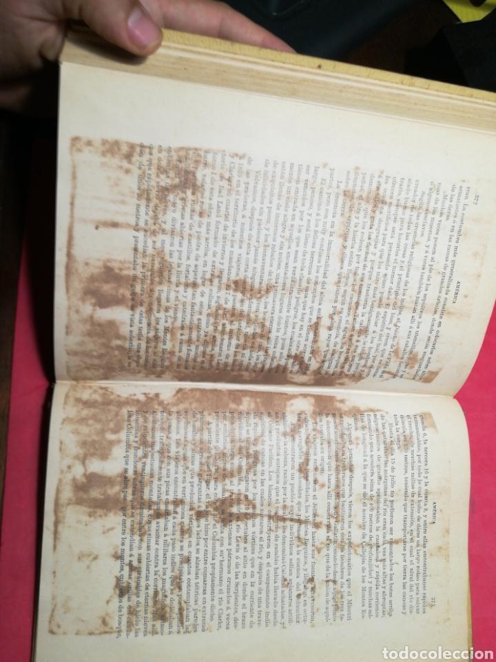 Alte Bücher: América, historia de su descubrimiento, obra en 3 tomos - Rodolfo Cronau - Montaner y Simón, 1892 - Foto 20 - 140881525