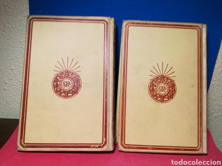 Alte Bücher: Deuda del corazón, el ángel de la guarda - José Selgas - Montaner y Simón, 1909 - Foto 3 - 140885129
