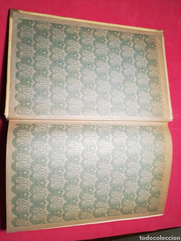 Alte Bücher: Deuda del corazón, el ángel de la guarda - José Selgas - Montaner y Simón, 1909 - Foto 11 - 140885129