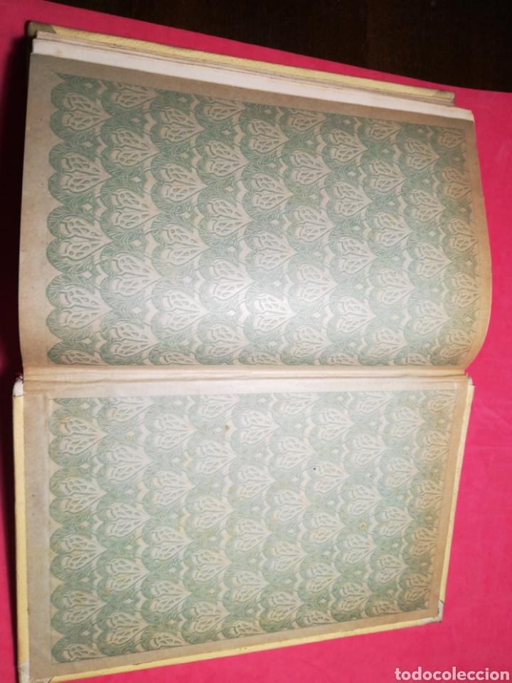 Alte Bücher: Deuda del corazón, el ángel de la guarda - José Selgas - Montaner y Simón, 1909 - Foto 14 - 140885129