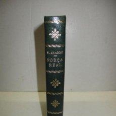 Libros antiguos: NOTICE HISTORIQUE, RELIGEUSE ET TOPOGRAPHIQUE SUR FORÇA REAL. - ARAGON, V.; TOLRA DE BORDAS, ABATE... Lote 123157546