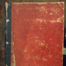 Libros antiguos: NIEBLAS DE LA HISTORIA PATRIA - JOSE GOMEZ DE ARTECHE - FIDEL GIRO 1888 BARCELONA EDIC. ILUSTRADA. Lote 141697898