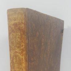 Libros antiguos: HECHOS HISTÓRICOS EN ESPAÑA. LUIS BORDAS. BARCELONA. 1846.. Lote 141776598