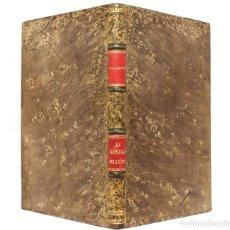 Libros antiguos: LA NOVELA DE LUIS POR S. DE VILLARMINIO. 1876. MADRID.. Lote 141806878