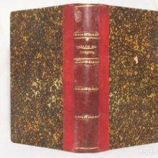 Libros antiguos: Y VA DE CUENTOS POR CARLOS EDO · 1896 ·BENLLIURE SALA LHARDY. Lote 141818610