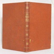 Libros antiguos: VEINTE MESES EN UNA ISLA DESIERTA. RAYNAL. 1880 H.. Lote 141821678