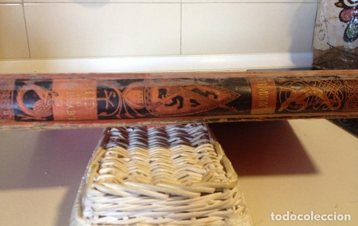 Libros antiguos: LEYENDA DEL CID- Zorrilla (Verso) 1882- coleccionistas y bibliofilos- Buen estado- - Foto 2 - 138652034