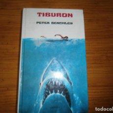 Libri antichi: ¡¡¡TIBURON¡¡BUEN ESTADO¡. Lote 142126262