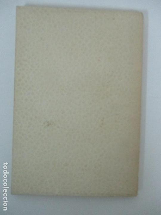 Libros antiguos: La Mentalidad Burguesa - Mons. Alfred Ancel - Temas Sociales - Año 1962 - Foto 5 - 142381622
