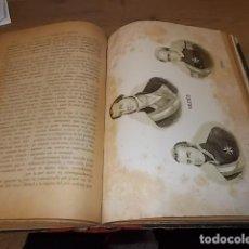 Libros antiguos: HISTORIA DE LA REVOLUCIÓN ESPAÑOLA. VICENTE BLASCO IBÁÑEZ . FRANCESC PI Y MARAGALL.TOMO II. 1891. Lote 142498638