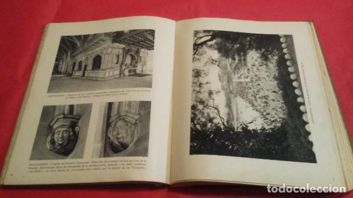 Libros antiguos: LO ADMIRABLE DE SANTANDER, 1935 - Foto 2 - 142596090