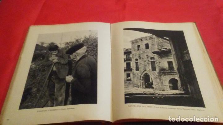 Libros antiguos: LO ADMIRABLE DE SANTANDER, 1935 - Foto 6 - 142596090